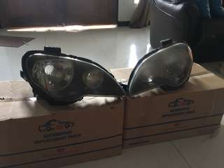 Persona Headlamp (pair)
