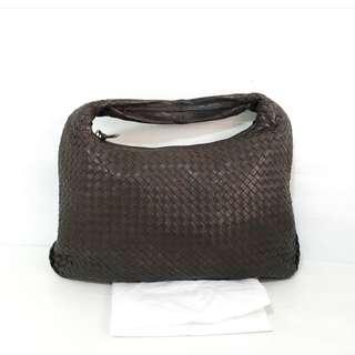 Authentic Bottega Veneta Medium Hobo Bag