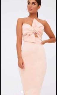 Ladies formal dress