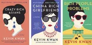 ebook kevin kwan set