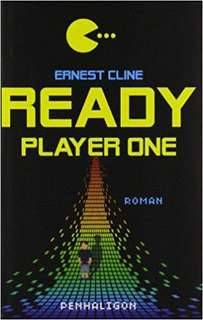 ebook ready player one by ernest cline