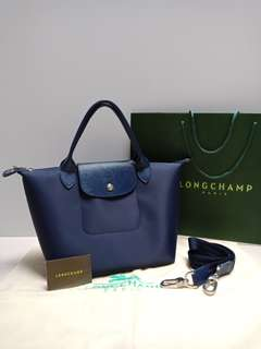 Longchamp navy