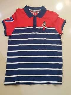 Astroboy Polo T
