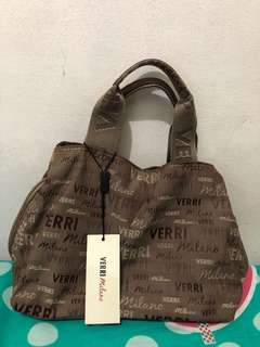 Verri Milano hand bag