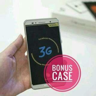 Hape android 3g brandcode b4s pro original