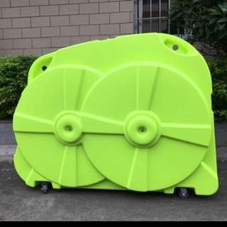 For Rent - Bicycle Case