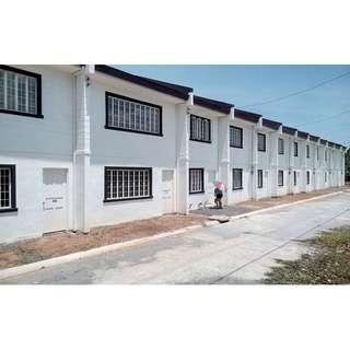 Casa Blanca Townhouse For Sale Ampid San Mateo Rizal