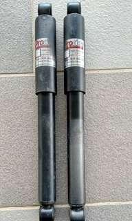 Proride rear absorber (kancil)
