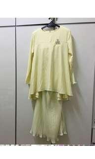 Ashraff Zainal new size L