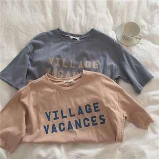 Korean Ulzzang T-Shirt