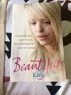 Beautiful - Katie Piper