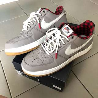Nike Air Force 1 '07 LV8 Taupe