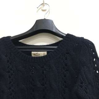 🚚 Hollister 針織毛衣