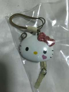 Hello Kitty MRT Card