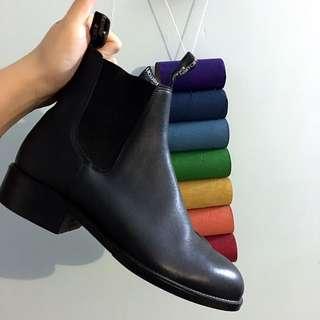 Diana Ferrari Boots