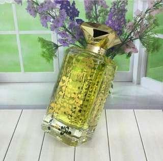 Parfum Korloff Gold