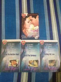 More than a Fairy Tale Series (various writer)