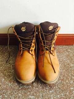 Timberland Boots Boys Kids