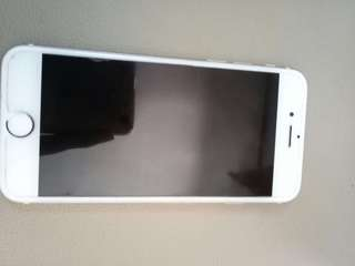 Iphone 6 16 gold inter