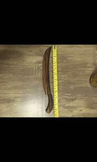 Gemunggal wood(哥木哥)