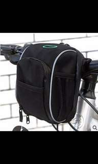 B-Soul Scooter / Bicycle pouch Bag