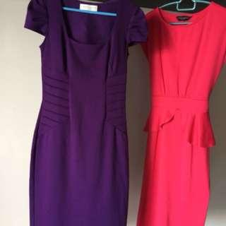 Dorothy Perkins - Office Wear Dress