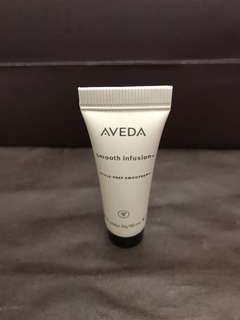 📣 🆕 Aveda smooth infusion style - prep smoother 10ml