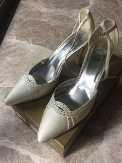Bovarie Wedding shoes