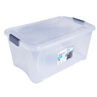 LOOKING FOR Clear Storage Box