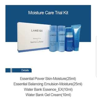 Laneigne-Moisture Care
