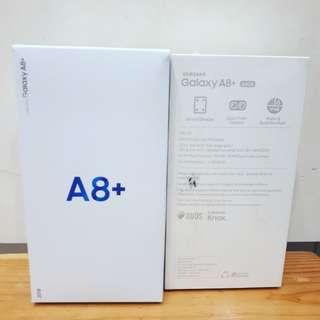 Samsung A8+ Kredit Murah