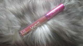 Hanash - Vice Cosmetics Liquid Lipstick Sealed and Unused