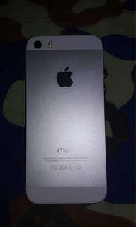 Iphone 5s gpplte