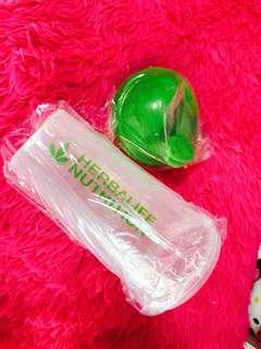 Herbalife Shaker Bottle
