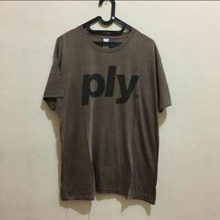 Unkl347 Ply Tee