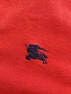 Burberry Black Label Polo