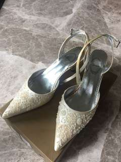Bovaire Wedding Shoes