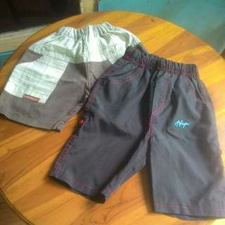2 celana 10rb