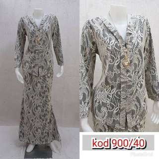 Mini Kebaya Lace