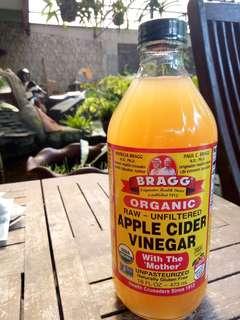 Cuka Apel 20 gr