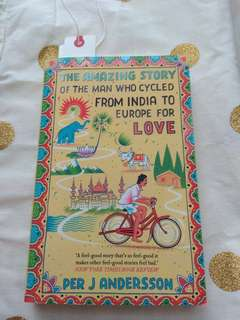 Amazing Story of the Man who Cycled to Europe for Love