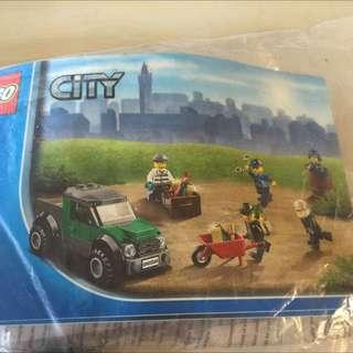 Lego 60046