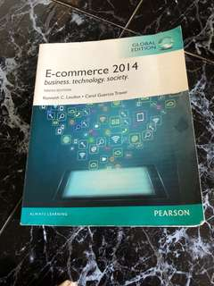 E-commerce 2014 - Kenneth C. Laudon