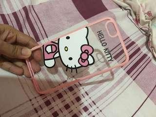 hello kitty case iphone6/6s