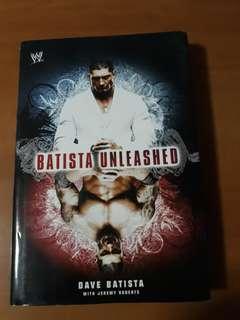 Wwe Batista unleashed