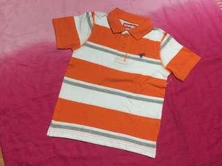 Wrangler Polo Shirt Original