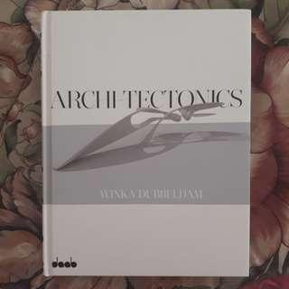 Architectonics - Buku Arsitektur