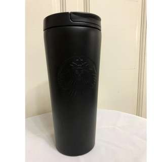 Starbucks Tumbler Classic Embossed Logo, Avail. in 3 Colors