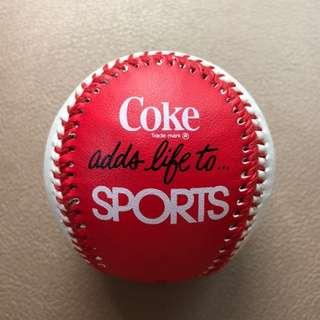 Coca-Cola Coke Baseball 棒球