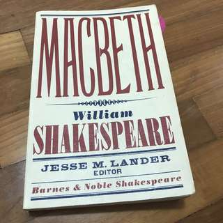 Guide to Macbeth